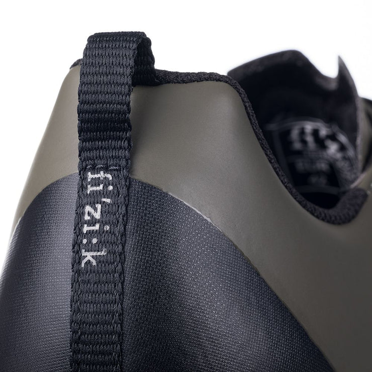 Terra X5 Cycling Shoe in Military Green