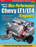 New SA Book On LT Engines