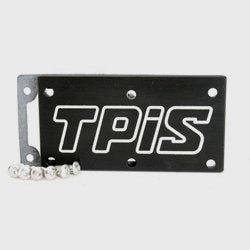 Throttle Body I.D. Plate