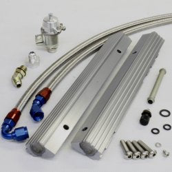 MiniRam Fuel Rail Kit (TPI F-body)