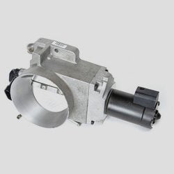 Throttle Body Porting Service