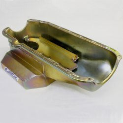 Road Race Oil Pan, 86-96 Corvette