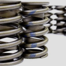 Single Hyd. Valve Springs