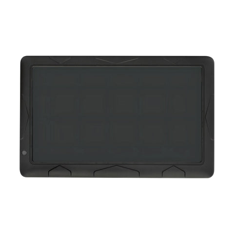 10 inch AHD DVR Monitor with Touchscreen Panel