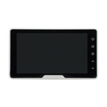 9 inch Slimline Waterproof Quad Monitor