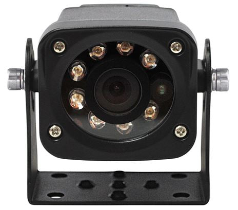 Compact 720P Wide Angle Infrared Camera