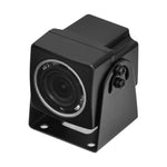 Compact Wide and Narrow Angle Infrared Camera