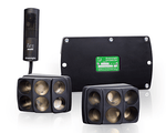 Greensight GS2 Ultrasonic Obstacle Detection System