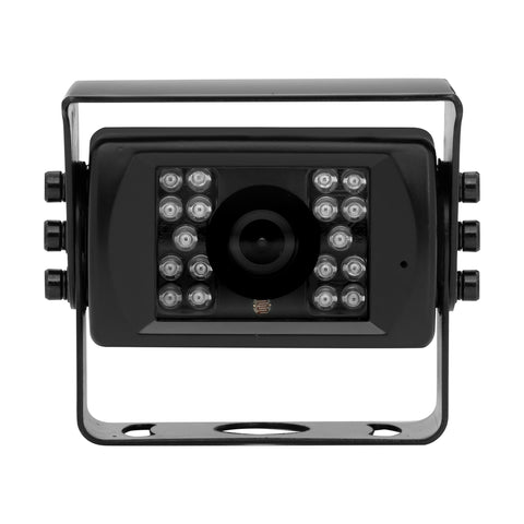 Heavy Duty 720P AHD Wide Angle Camera