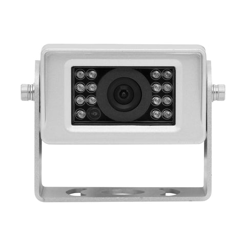 Robust Narrow Angle Reverse Camera