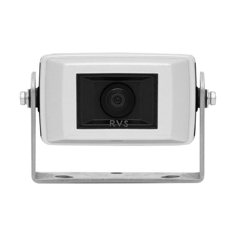 Wide Angle Reverse Camera w/Heater