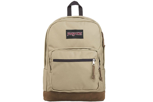 Right Pack Backpack - Oyster