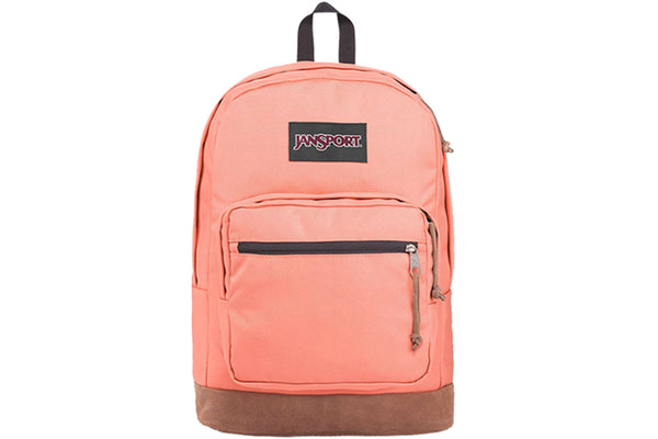 Right Pack Backpack - Crabapple