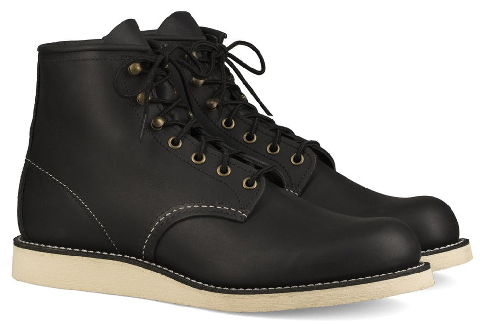 2951 Heritage 6 Inch Rover Boot