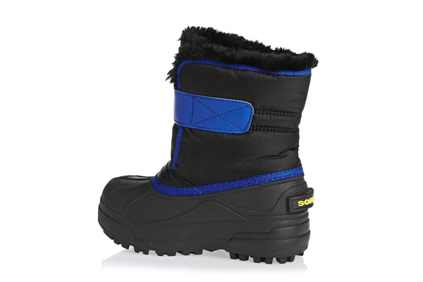 Snow Commander Toddler Boots 1638112-011
