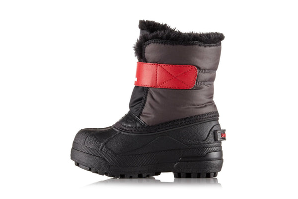 Snow Commander Youth's Boots 1638111-089