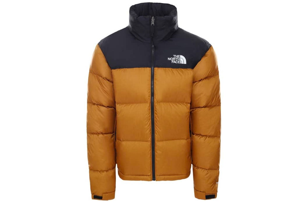 Men's 1996 Retro Nuptse Jacket - Timber Tan