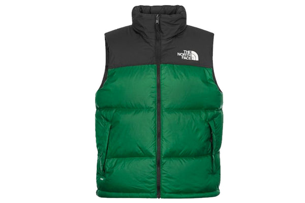 Men's 1996 Retro Nuptse Down Vest - Evergreen