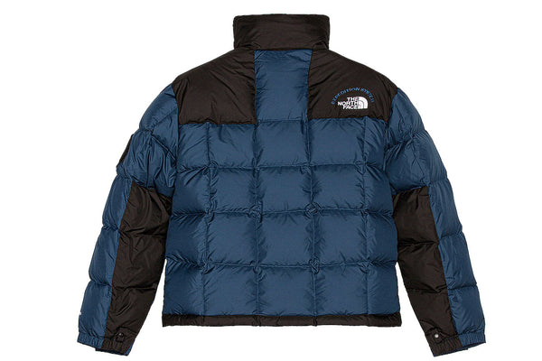 Men's NSE Lhotse Expedition Insulated Jacket - Blue Wing Teal