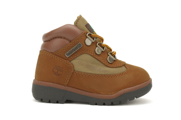 TD Toddler and Infant Field Boots 40829