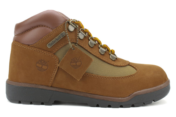Junior GS Bigs Kids Field Boots 40929