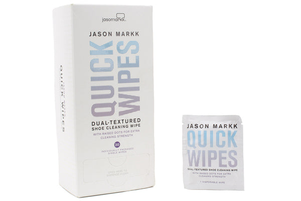 Essential Line Quick Wipes - 30 Pack