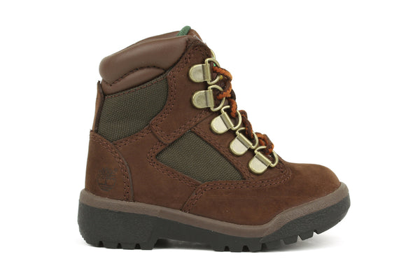 6-Inch TD Toddler and Infant Field Boots 44892