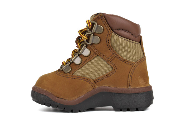 6-Inch TD Toddler and Infant Field Boots 44896