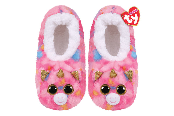 Fantasia Unicorn Slippers