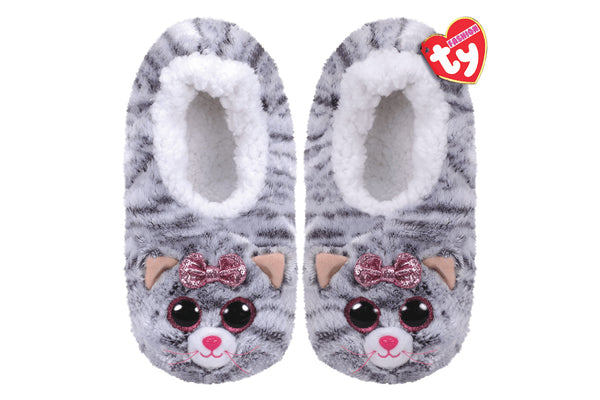 Kiki Cat Slippers