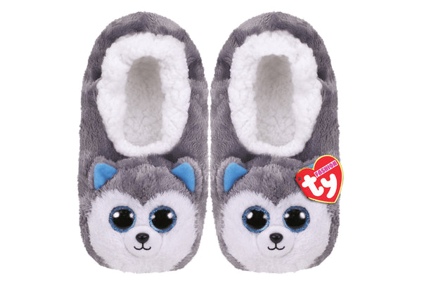 Slush Husky Slippers