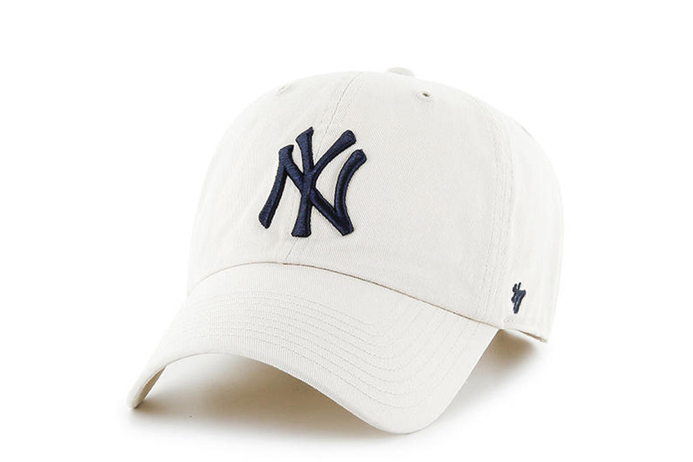 Clean Up MLB New York Yankees Adjustable Cap