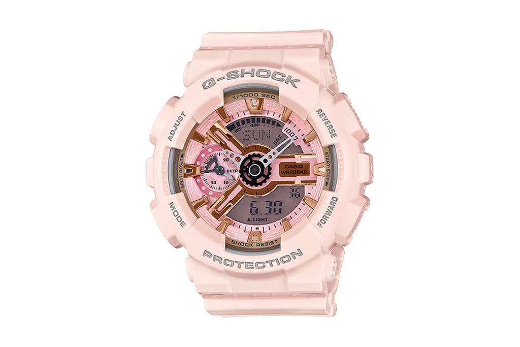 Women's S-Series GMAS110MP-4A1 Watch Pink