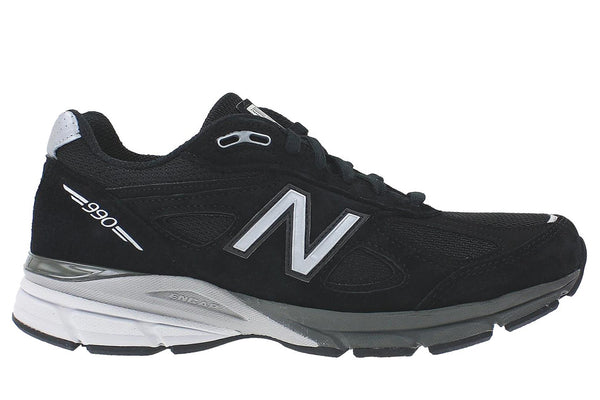990v4 Men's Running Shoes M990BK4