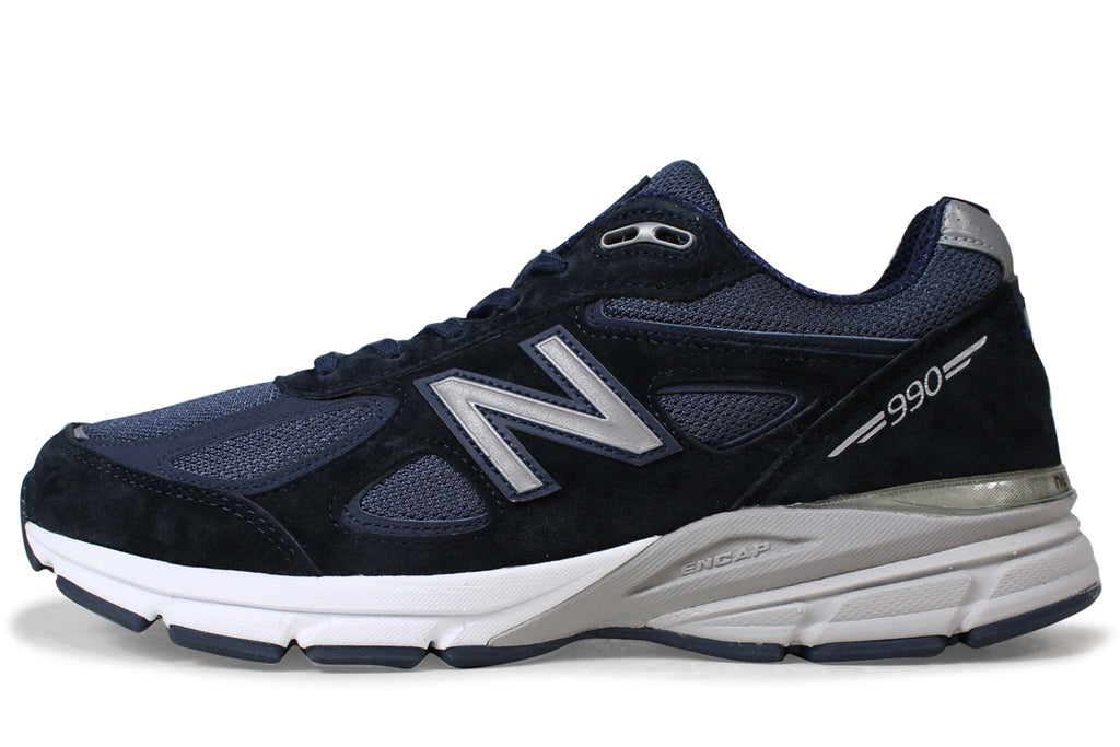 990v4 Men's Running Shoes M990NV4