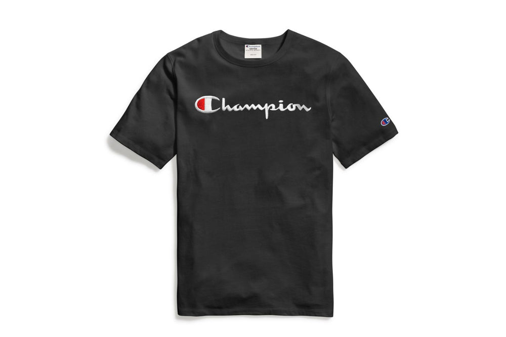Champion LIFE Mens Heavyweight Jersey Short