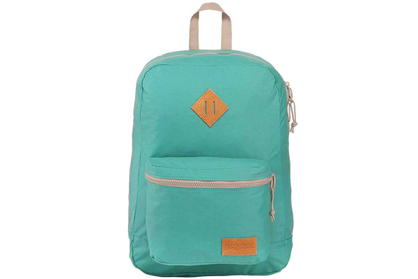 Super Lite Backpack - Classic Teal/Oyster