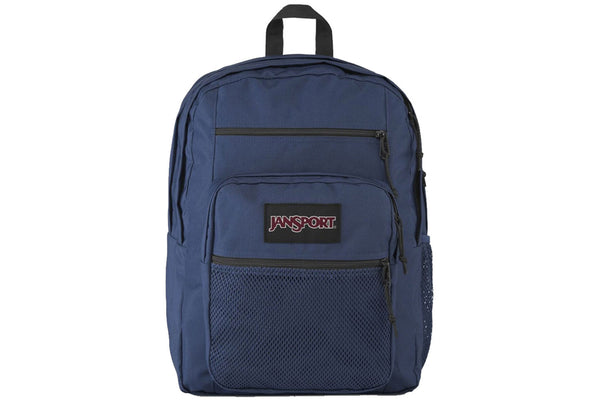 Big Campus Backpack - Navy