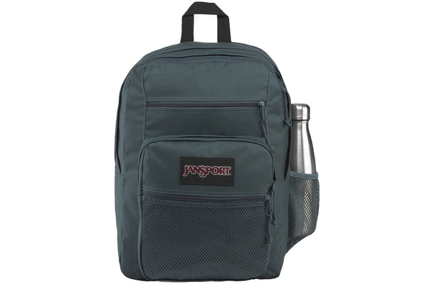 Big Campus Backpack - Dark Slate