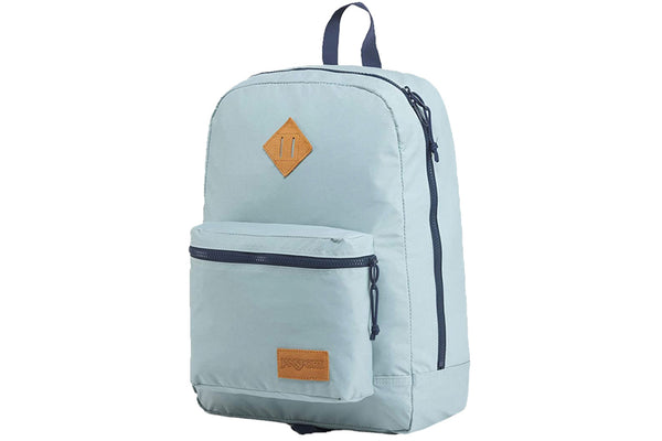 Super Lite Backpack - Moon Haze/Navy
