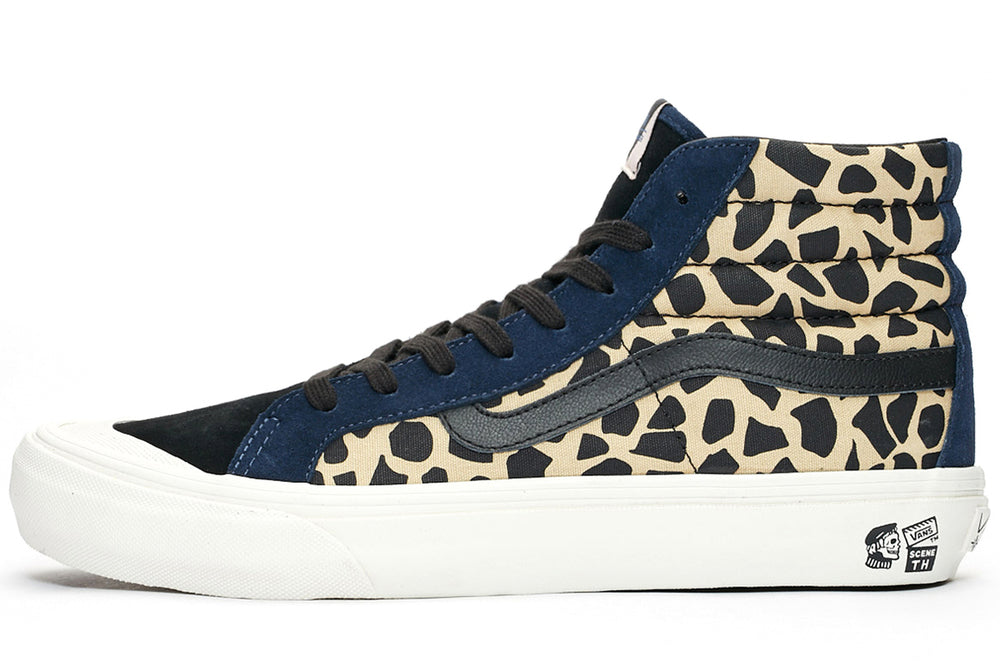 Vans Vault x Taka Hayashi Style 138 LX VN0A3ZCOURE