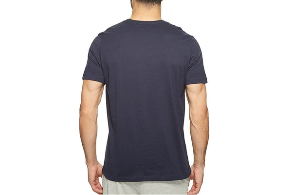Men's Dark Navy Core Flag Crew T-Shirt