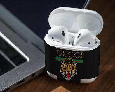 Gucci Tiger Skin