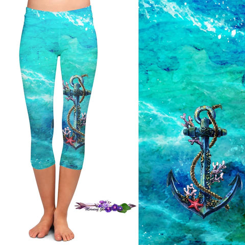 Anchor Sea Capris
