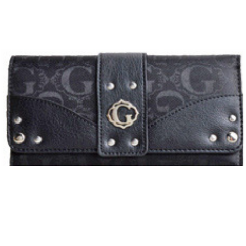 Black G Style Wallet