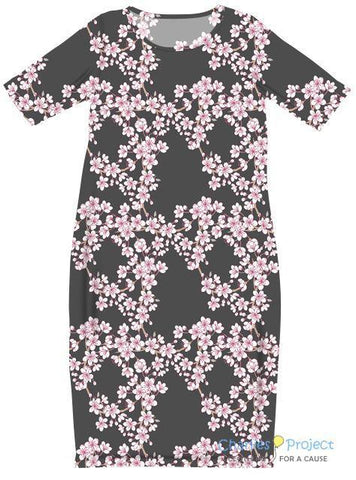 Cherry Blossom Jessica Dress