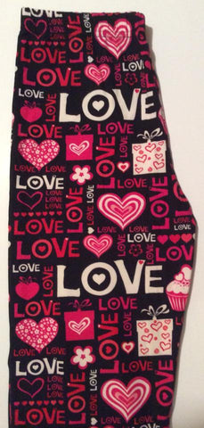 Love Leggings