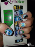 Owl Always Love You Nail Stickers
