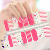 Pinstripes & Polka Dots Nail Polish Strips