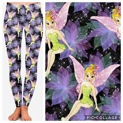 Pixie Kids Leggings